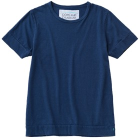 【DOPE & DRAKKAR】Fab Garden クルーネック 半袖Tシャツ