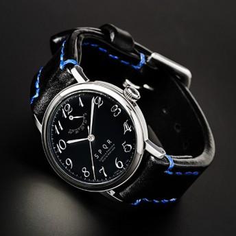 【SPQR】THE SPQR「SOMESベルト腕時計」