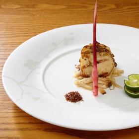 【NOBU】Nobu Original Dinnerware