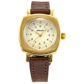 【ARKRAFT】クラフト時計「Mora Small」