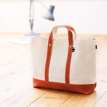 【エンドー鞄】嘉玄 キャンバストートバッグS