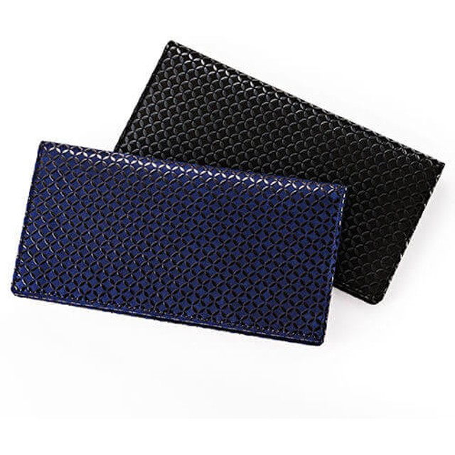 【JIZAINGxINDEN】薄型長財布