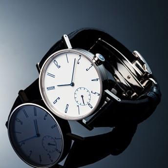 【SPQR】SPQR arita ism腕時計 スモールセコンド 37mm