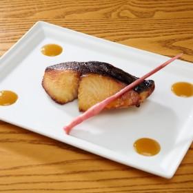 【NOBU】西京皿