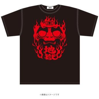 SPECサーガ完結篇『SICK'S 恕乃抄』/Tシャツ/地獄ダルマ