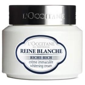 L'OCCITANE ロクシタン レーヌ ブランシュ ザ・クリーム 50ml