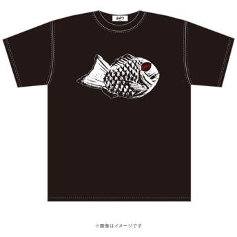 SPECサーガ完結篇『SICK'S 恕乃抄』/Tシャツ/眼帯たい焼き