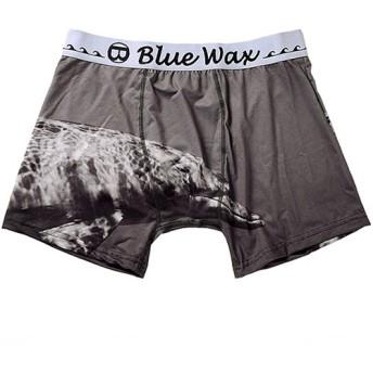 シルバーバレット BlueWaxDolphin swim ボクサーパンツ メンズ その他 L(84-94cm) 【SILVER BULLET】