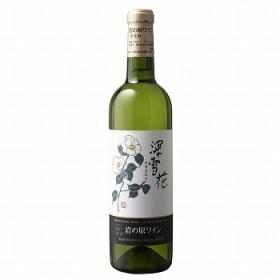 【720ml】岩の原ワイン 深雪花 白 / 岩の原葡萄園(IWANOHARA WINE) 日本 辛口
