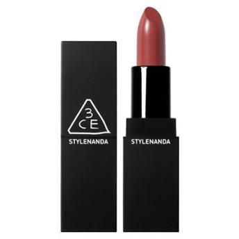 STYLENANDA 3CE スタイルナンダ スリーシーイー マット リップ カラー #118 HOLY ROSE 3.5g 韓国コスメ