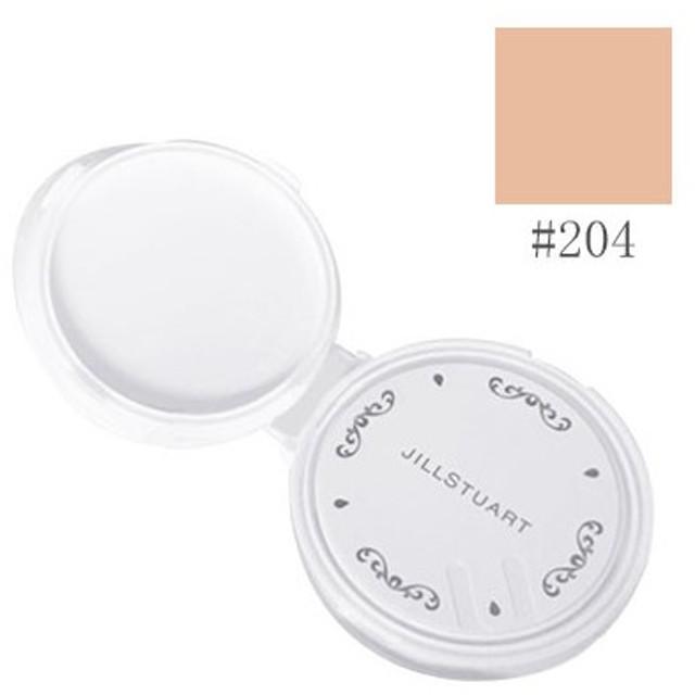 JILL STUART ジル スチュアート ピュア エッセンス クッション コンパクト (レフィル) #204 sand SPF40/PA+++ 15g