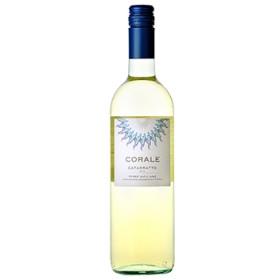 ワイン 【日欧EPA対象商品 】コラーレ カタラット / コラーレ(CORALE CATARRATTO) イタリア 白 辛口 750ml