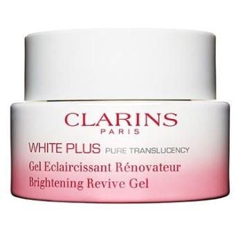 CLARINS クラランス ホワイト−プラス ブライト ナイト ジェル 50ml