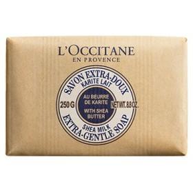 L'OCCITANE ロクシタン シア ソープ ミルク 250g