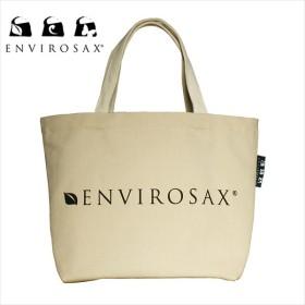 トートバッグ ENVIROSAX エンビロサックス  Miniコットントートバッグ EVB340C-LGNA
