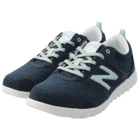 ニューバランス WL315 WL315D レディース ウォーキングシューズ : ネイビー New Balance 18clearance
