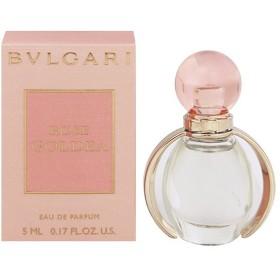 ブルガリ BVLGARI ローズ ゴルデア ミニ香水 EDP・BT 5ml 香水 フレグランス ROSE GOLDEA