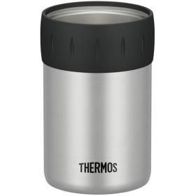 サーモス 保冷缶ホルダー シルバー JCB-352 ( 1コ入 )/ サーモス(THERMOS)