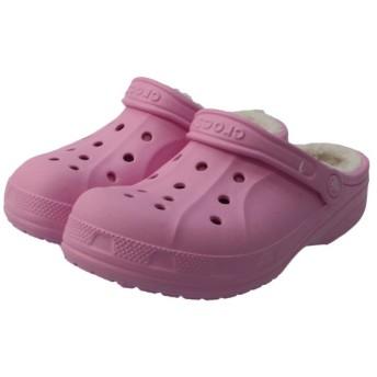 crocs クロックス Winter Clog サンダル 203766