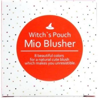 ウィッチズポーチ ミオブラッシャー 11 レベッカレッド ( 4.8g )/ ウィッチズポーチ(Witch's Pouch)