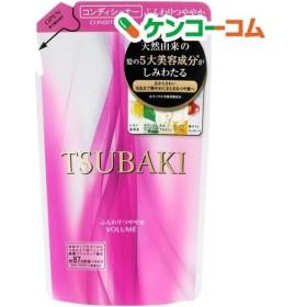 ツバキ(TSUBAKI) ふんわりつややかコンディショナー 詰替 ( 330ml )/ ツバキシリーズ