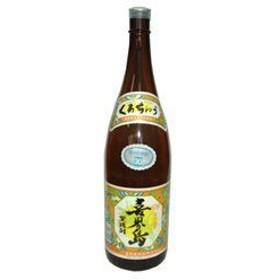 喜界島酒造 喜界島  黒糖 30度 1800ml e520