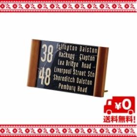 インターフォルム(INTERFORM INC.) フォトフレーム/写真立て Bus Roll - バスロール - 38、48 PH-9698 PH-9698