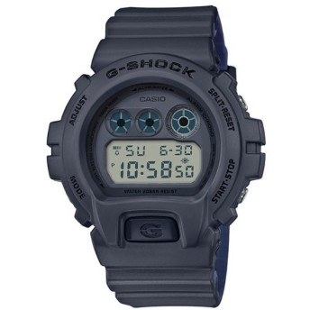 CASIO カシオ 腕時計 メンズ G-SHOCK DW-6900LU-8JF G-ショック