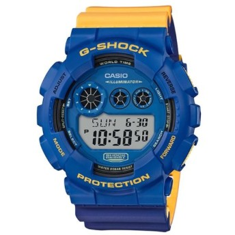 CASIO カシオ 腕時計 メンズ G-SHOCK GD-120NC-2JF G-ショック