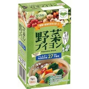 JiAi 野菜ブイヨン(5g14本入)[調理用スープ]