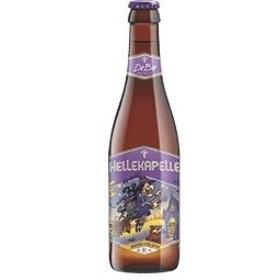 Belugium beer ベルギービール ヘレカペレ 瓶 330ml/24本hir Hellekapelle お届けまで10日ほどかか