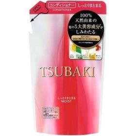 ツバキ(TSUBAKI) しっとりまとまるコンディショナー 詰替 ( 330ml )/ ツバキシリーズ