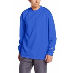 (コンバース)CONVERSE ロングスリーブTシャツ CB28332 2500 ロイヤルブルー S
