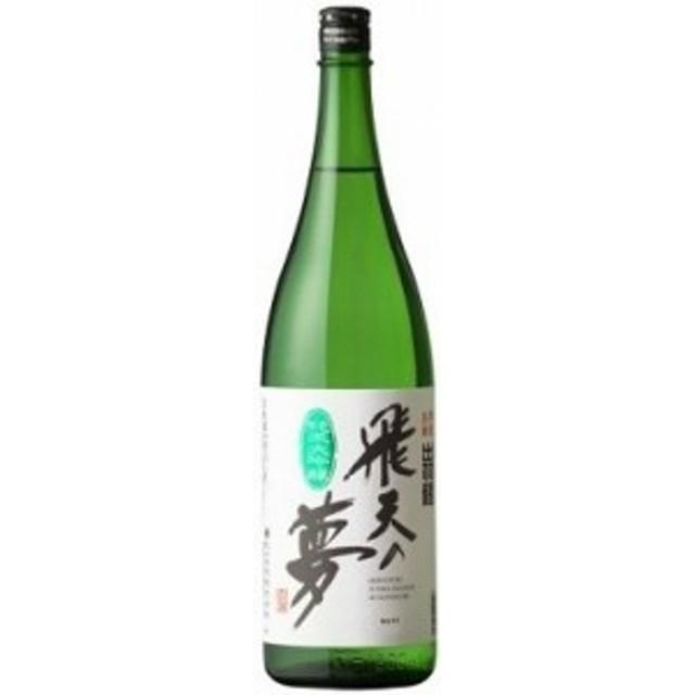出羽鶴酒造 飛天の夢 純米大吟醸 1800ml/6本.e
