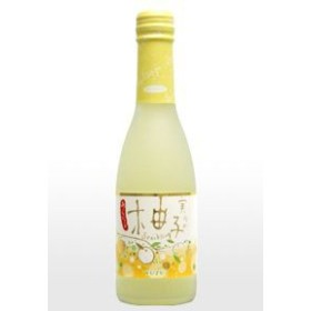 【3本(個)セット】梅乃宿 実りのスパークリング 柚子 250ml.snb お届けまで10日ほどかかります