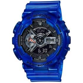 CASIO カシオ 腕時計 メンズ G-SHOCK GA-110CR-2AJF G-ショック
