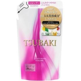 ツバキ(TSUBAKI) ふんわりつややかシャンプー 詰替 ( 330ml )/ ツバキシリーズ