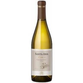 サンタ・アナ レゼルヴ シャルドネ 白 750ml (Santa Ana Reserve Chardonnay) 750ml.hn