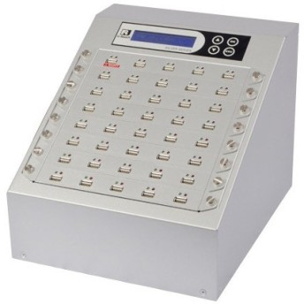 【在庫目安:お取り寄せ】ディジタル・ストリームス FURUC039M スーパーデューパー USBデュプリケータ/ コピーマシン Cシリーズ 1対39、CD-RO…