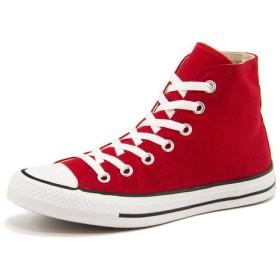 SALE!converse(コンバース) NEXTAR110 HI(ネクスター110HI) 32765012 レッド【レディース】【ネット通販特別価格】 スニーカー ハイ/ミッドカット