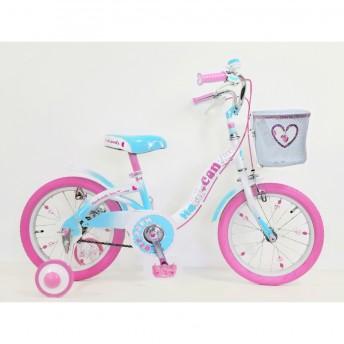 18インチ 子供用自転車 ハードキャンディ フェアリー(ブルー)