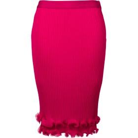 Givenchy フリルトリム スカート - ピンク