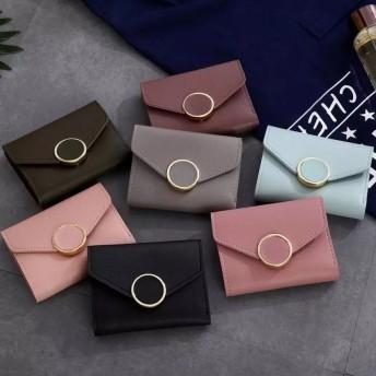 レディース 二つ折り財布 財布 ウォレット ファッション ショッピング 長財布 ミニ財布 コインケース