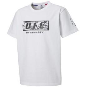 デュアリグ(DUARIG) DFC 半袖Tシャツ 863D8CD5734 WHT (Men's)
