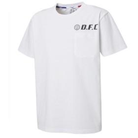 デュアリグ(DUARIG) DFC 半袖Tシャツ 863D8CD5731 WHT (Men's)