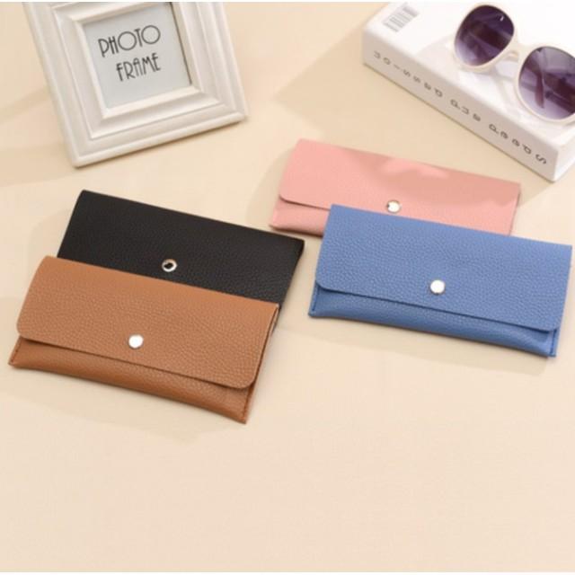 b32b13c8f282 送料無料 新品 小銭入れなし 7色 長財布 財布 ラウンドファスナー ウォレット 韓国ファッション. トップ ファッション 財布 レディース財布