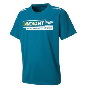 デュアリグ(DUARIG) ドライプラス UVメッシュ半袖Tシャツ 863D8CD5633 EGRN (Men's)