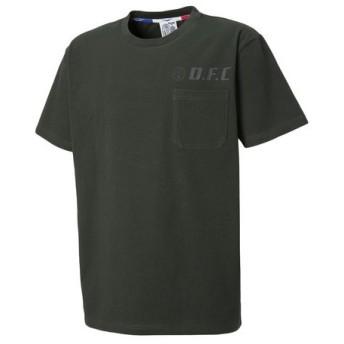 デュアリグ(DUARIG) DFC 半袖Tシャツ 863D8CD5731 KHK (Men's)