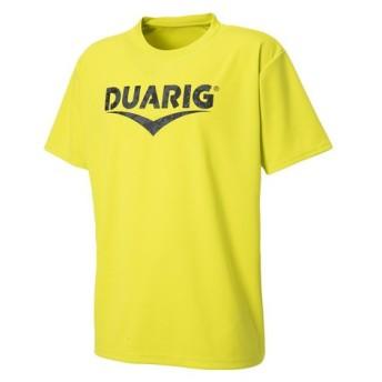 デュアリグ(DUARIG) 【オンライン限定特価】ドライプラス UVメッシュ半袖Tシャツ 863D8CD5632 FGRN (Men's)