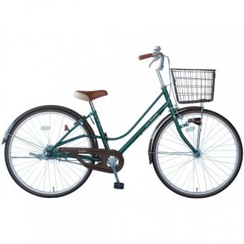 トイザらス AVIGO 26インチ 子供用自転車 レガーロ オートライト【クリアランス】
